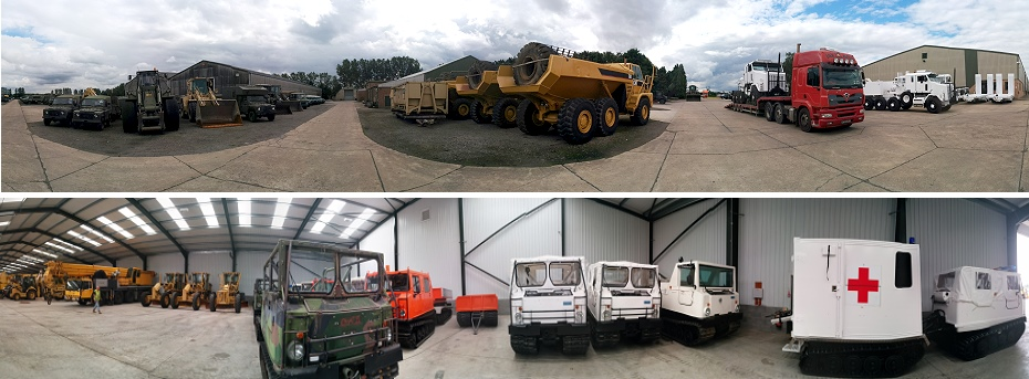 Ex Military Vehicles For Sale Military Surplus Used Military
